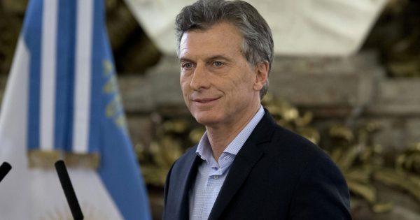 Macri firmó un acuerdo sectorial para la promoción de la biotecnología