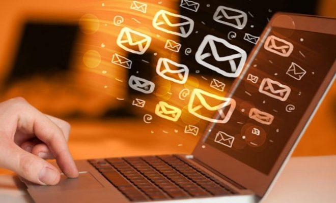 Tu mail puede ser uno de los 700 millones publicados en la filtración más grande de la historia