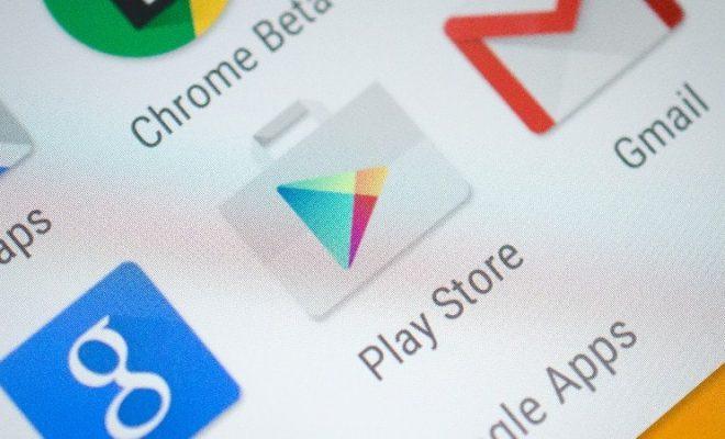 Google removió 300 aplicaciones de Android tras un ciberataque