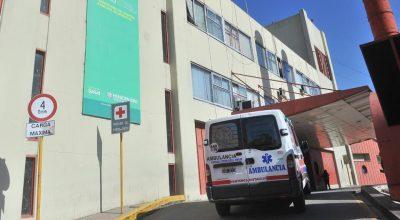 Murió un futbolista que se accidentó en Nueva Córdoba