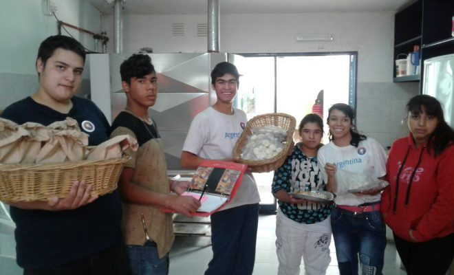 Mañana viernes, gran Feria del Instituto Paulina Domínguez