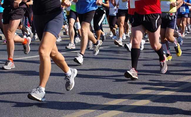 """""""Corriendo Juntos"""", propuesta barrial de carrera de calle"""