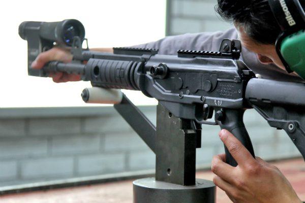 Argentina podrá comprar armas al Reino Unido