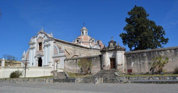 Estancia jesuitica Alta Gracia