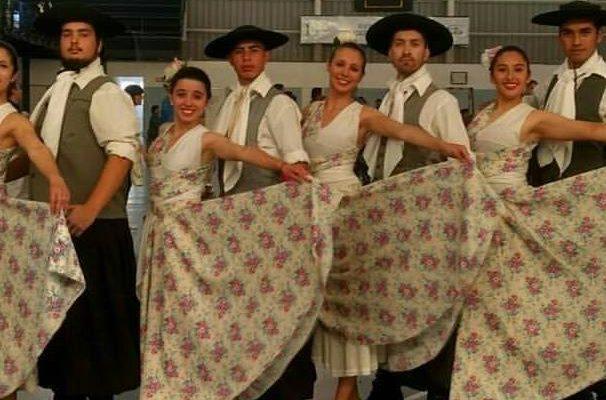 Ballet Municipal Alta Gracia