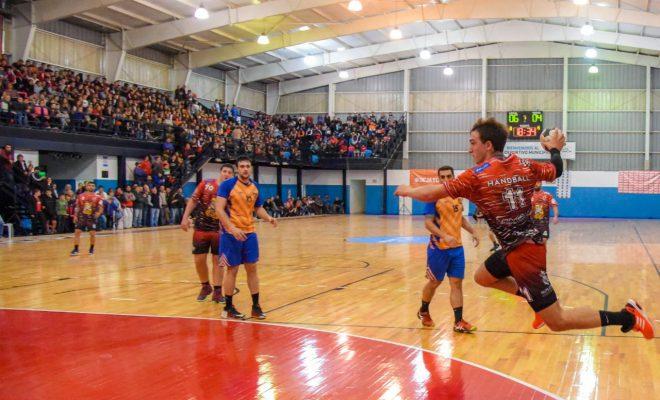 Handball Alta Gracia