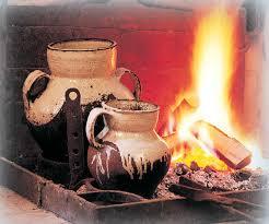 taller de barro al fuego