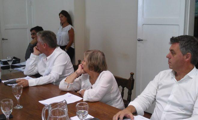 La UCR pidió que haya elecciones PASO para la intendencia
