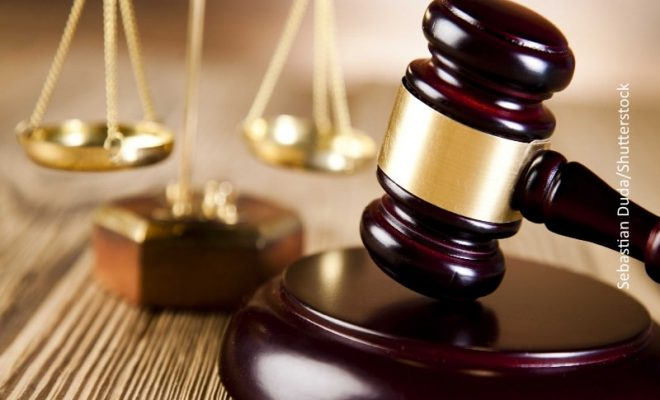 Caso Salgado: tres años de prisión para Obregón.
