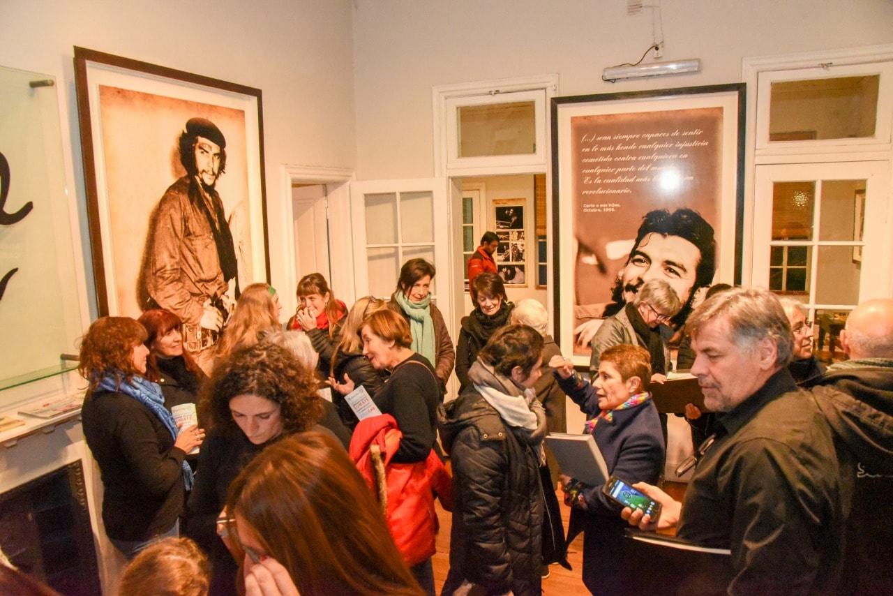 Comenzó la Semana del Che en Alta Gracia