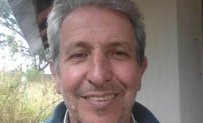 Luis Eliseo Altamira, pinceladas de cultura cada domingo.