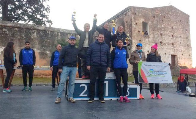 Maraton del Centro 2018