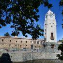 turismo en Alta Gracia