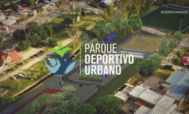 Parque Deportivo Urbano