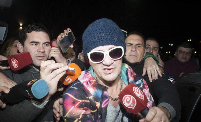 Puty Álvarez se entregó tras ser acusado de homicidio