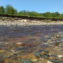 Río Anisacate entre las posibles Maravillas Argentinas