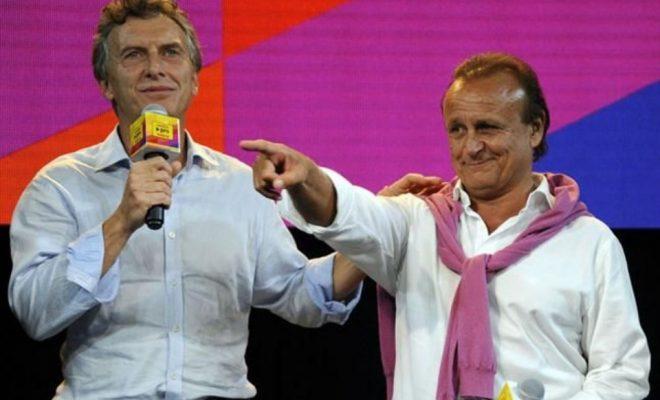 Miguel Del Sel inhabilitado de los cargos públicos