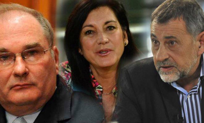 Senadores de Córdoba votaron a favor del proyecto