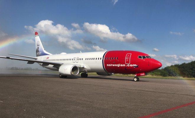Norwegian Air Argentina llega a Córdoba