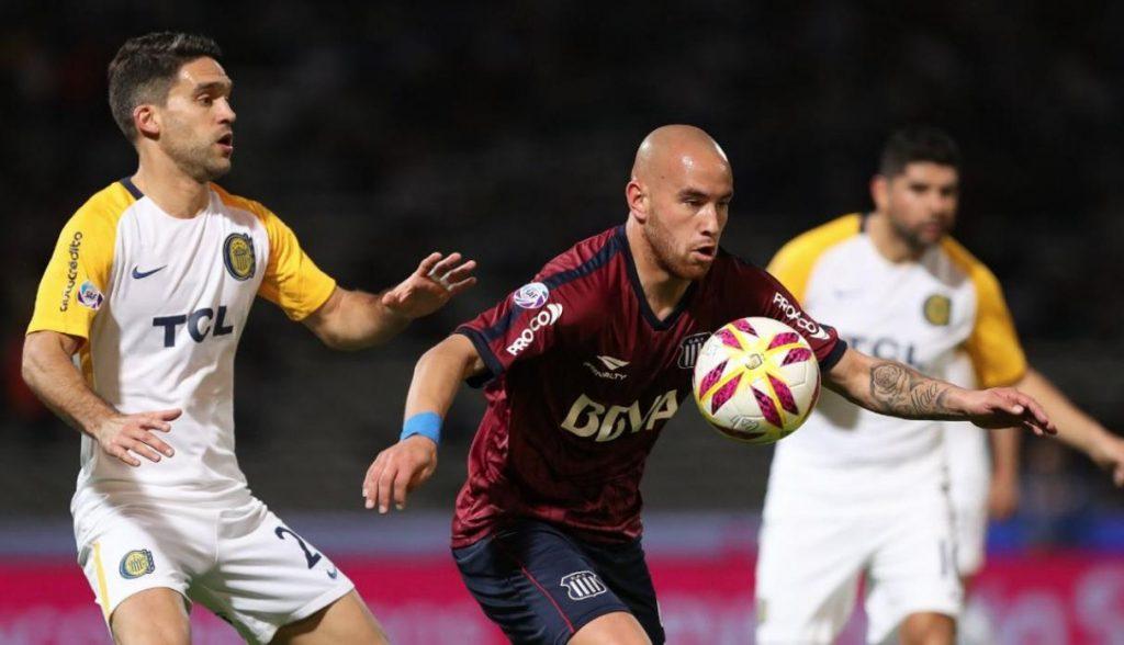 Talleres vs. Rosario Central