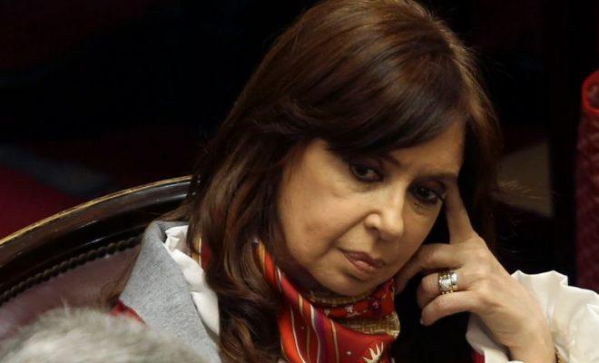 Hoy se determinará si se allanan o no las propiedades de Cristina