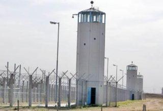 Insólito: robaron una camionera en la puerta de la cárcel de Bouwer