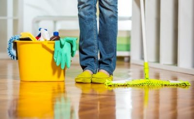 Aumentarán un 25% para el personal doméstico