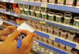 El INDEC anunció una inflación del 3% en Julio