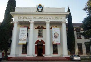 Este lunes comienza el cuarto juicio por crímenes cometidos en la ESMA