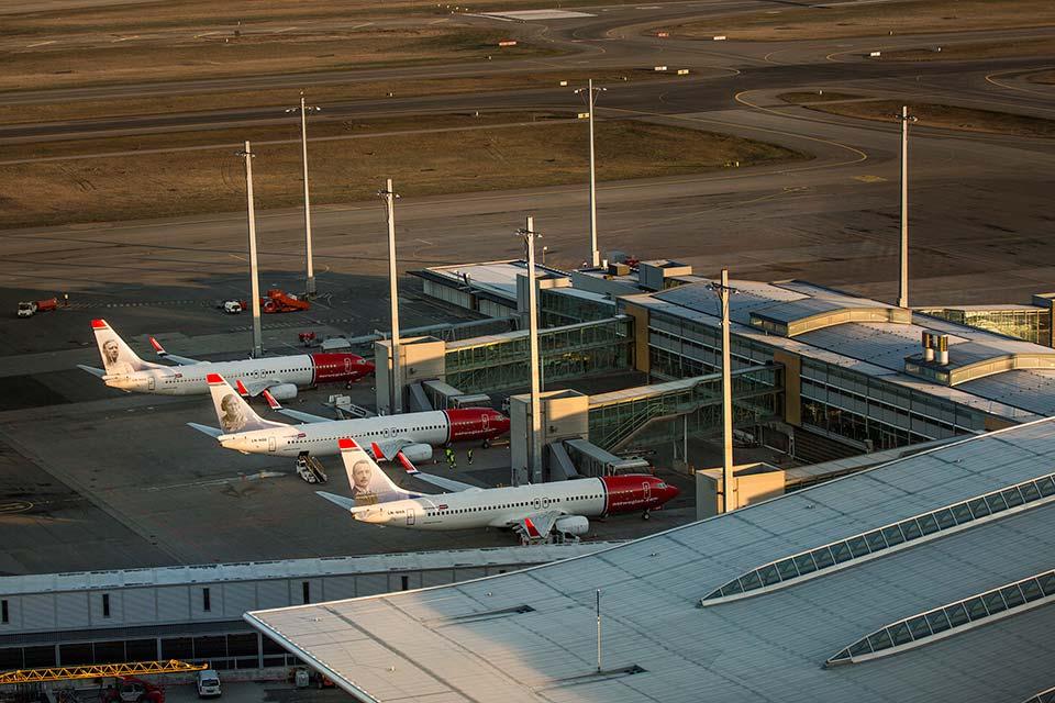 Norwegian Air Argentina tendrá base en Buenos Aires y Córdoba, con ánnimos de incorporar a Mendoza.
