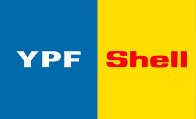 YPF y Shell aumentaron el precio del diésel hasta un 2,5%