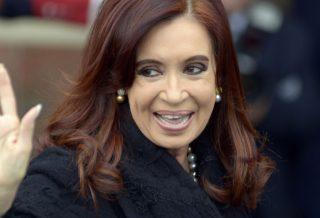 Cristina Fernández fue procesada como jefa de una asociación ilícita