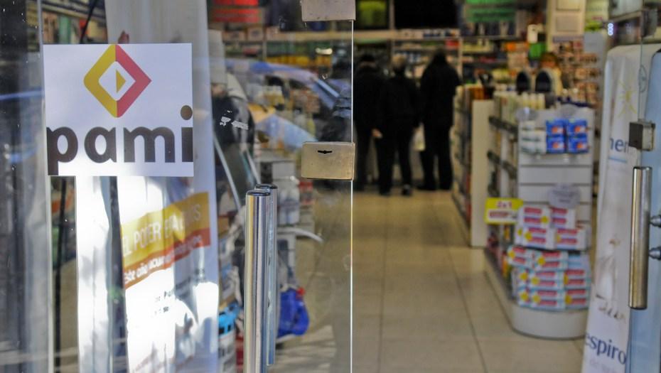 Las farmacias amenazan con dejar de atender afiliados a PAMI