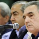 Suspendieron la reunión entre Gobierno y la CGT: el paro será el martes 25