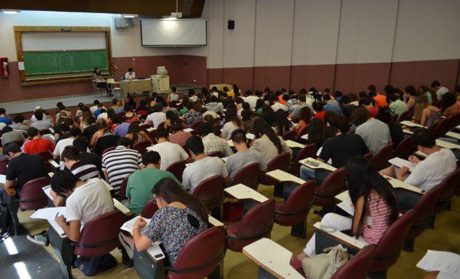 Vuelven las clases a la UNC: hubo acuerdo gremial