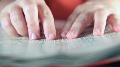 """""""El Diario de Carlos Paz"""" el primer diario argentino en sistema braille"""