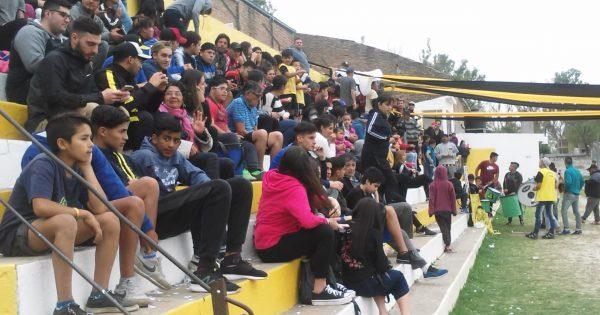 Deportivo Norte y una visita de riesgo a Alberdi