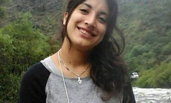 Doble femicidio en La Calera