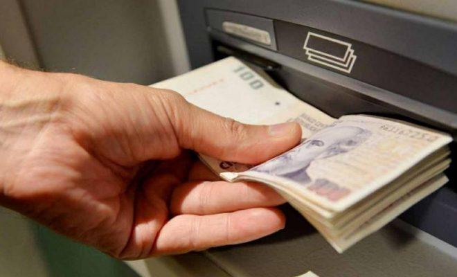 En Argentina el 60% de los trabajadores cobra menos de $15 mil por mes
