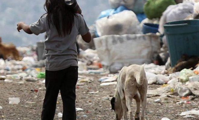INDEC afirmó que 12 millones de personas son pobres y 2 millones indigentes