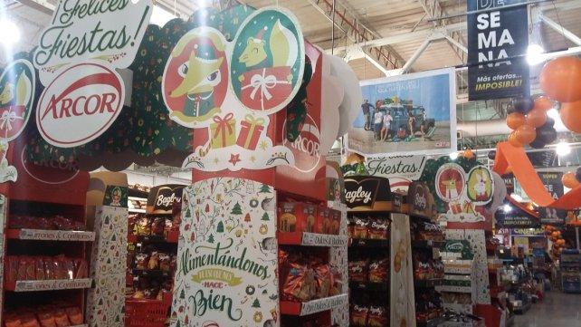 Analizan sumar productos navideños a los Precios Cuidados