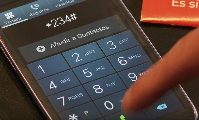 ENACOM pidió registrar celulares prepagos para evitar bloqueos de línea