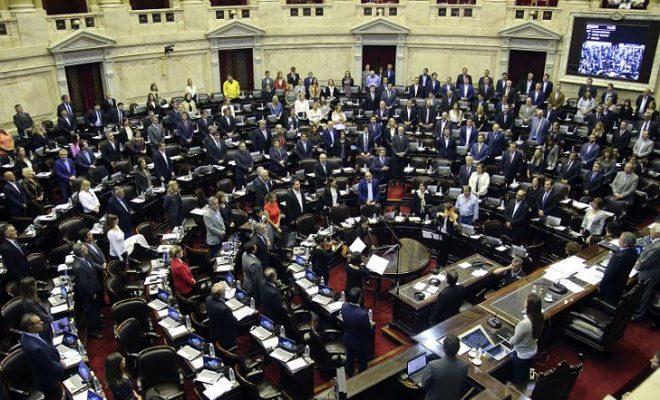 Diputados de la oposición piden reelaboración del Presupuesto 2019