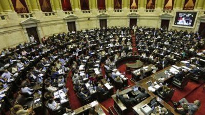 El Gobierno apura la aprobación del Presupuesto 2019