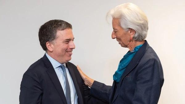 Reunión clave: hoy se discute el nuevo acuerdo de Argentina con el FMI