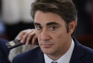 Imputaron a Javier Iguacel por abuso de autoridad