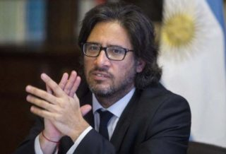La Coalición Cívica pide juicio político a Germán Garavano