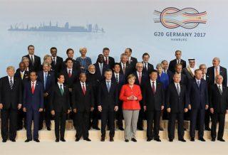 El Gobierno nacional amplió el presupuesto para el G20