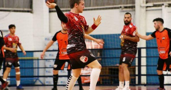 Handball para ver y disfrutar este fin de semana en Alta Gracia