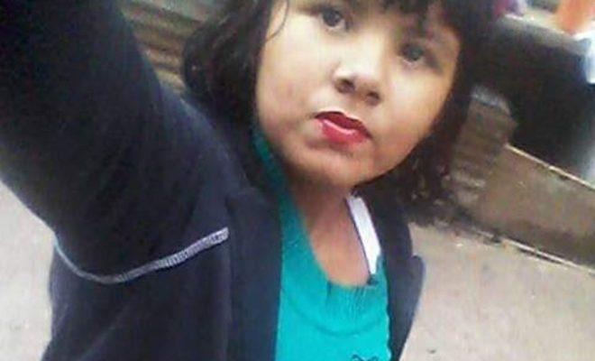Ludmila Abigail Córdoba Castro